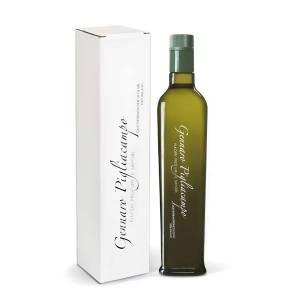 Olio extra vergine d'oliva abruzzo