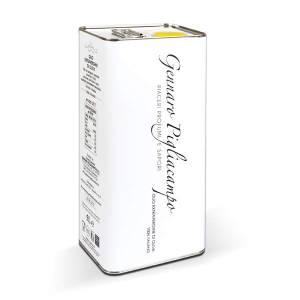 Olio extravergine di oliva latte 5 l